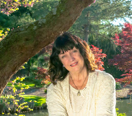 Lady Traveler--The Almost-famous Author, Sharon Leaf