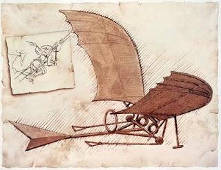 inventos voladores