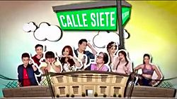 Calle Siete - July 11 2016 Replay