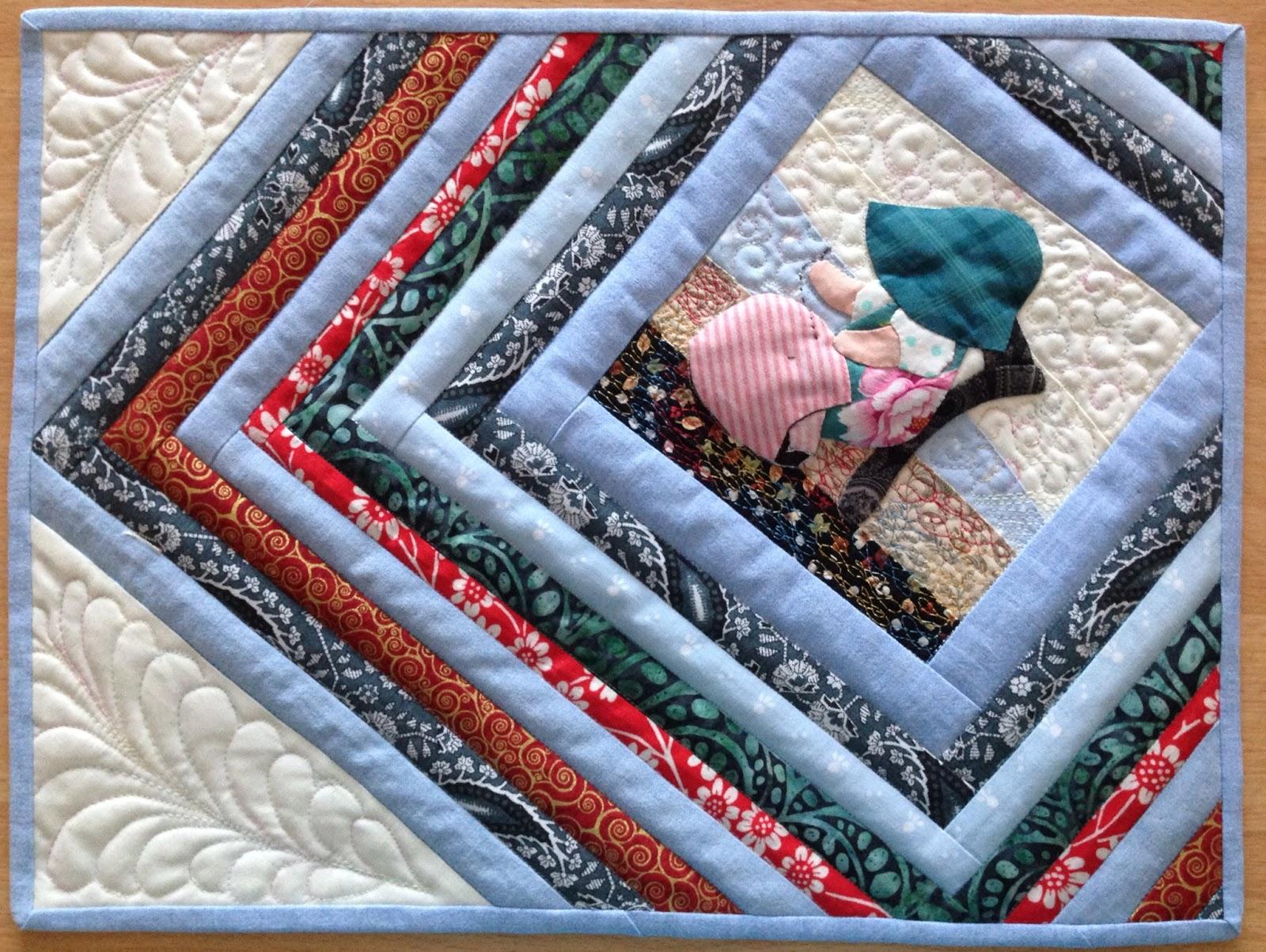 Лоскутные изделия своими руками из разных лоскутов ткани