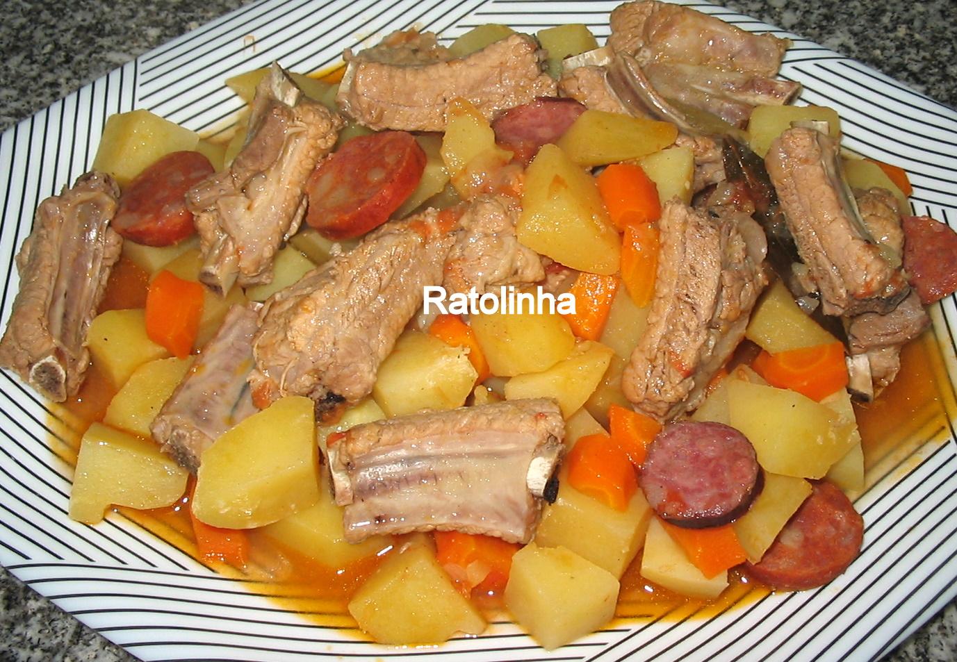 Ratolinha Receitas de Culinária Hobbies: Ponto de cruz Fotos  #BD470E 1377 953