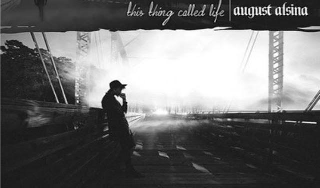 August Alsina – Been Around The World (feat. Chris Brown)