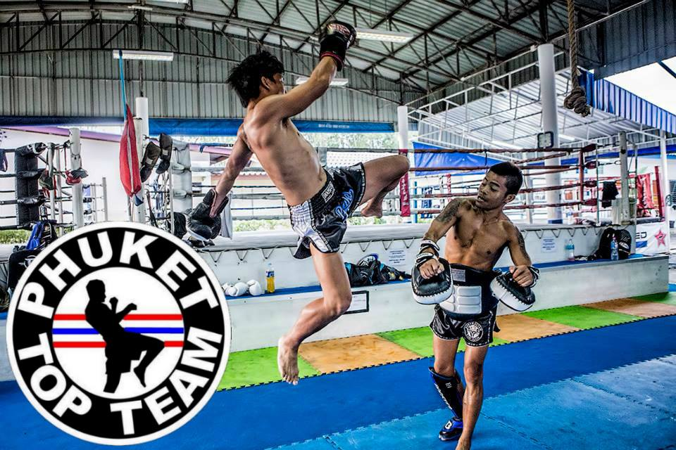 Phuket Top Team