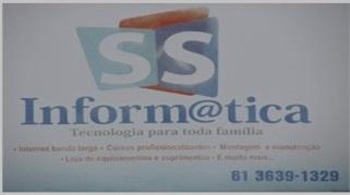 SS Informática