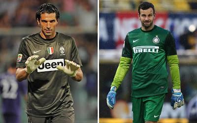 Juventus-Inter streaming