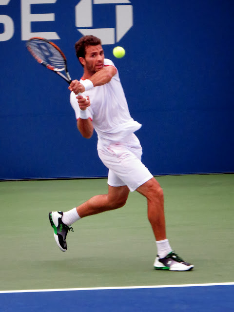 Jean-Julien Rojer 2013 US Open