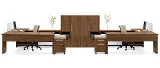 Princeton Furniture by Global Total Office