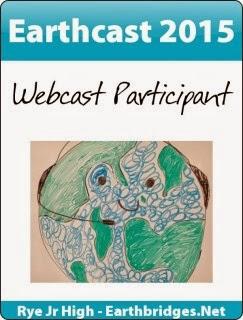 Earthcast 2015