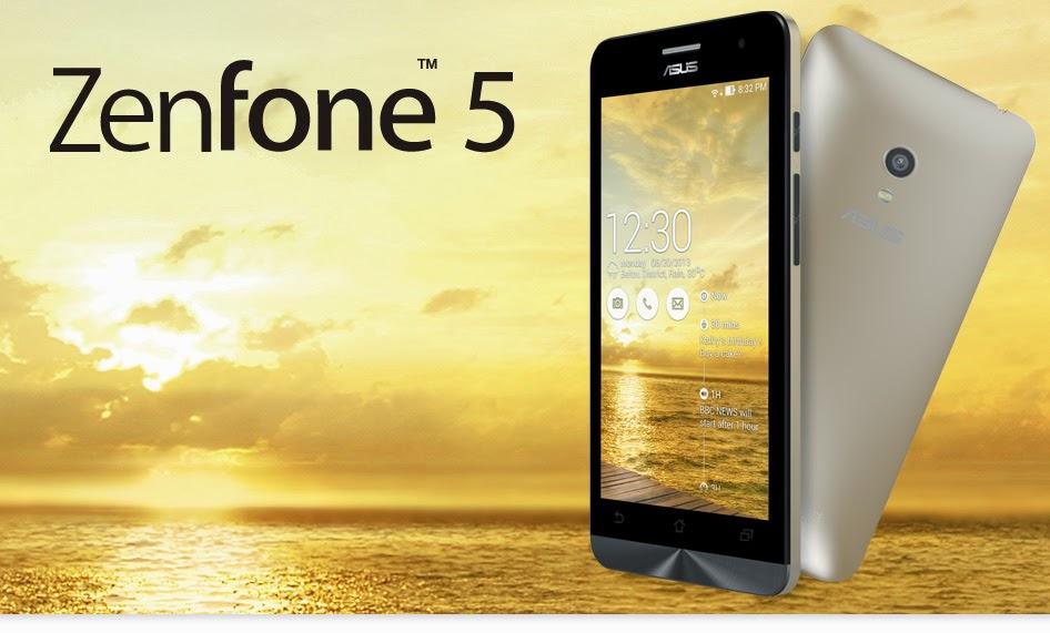 Asus Zenfone 5,Harga terbaru,spesifikasi lengkap Asus Zenfone 5