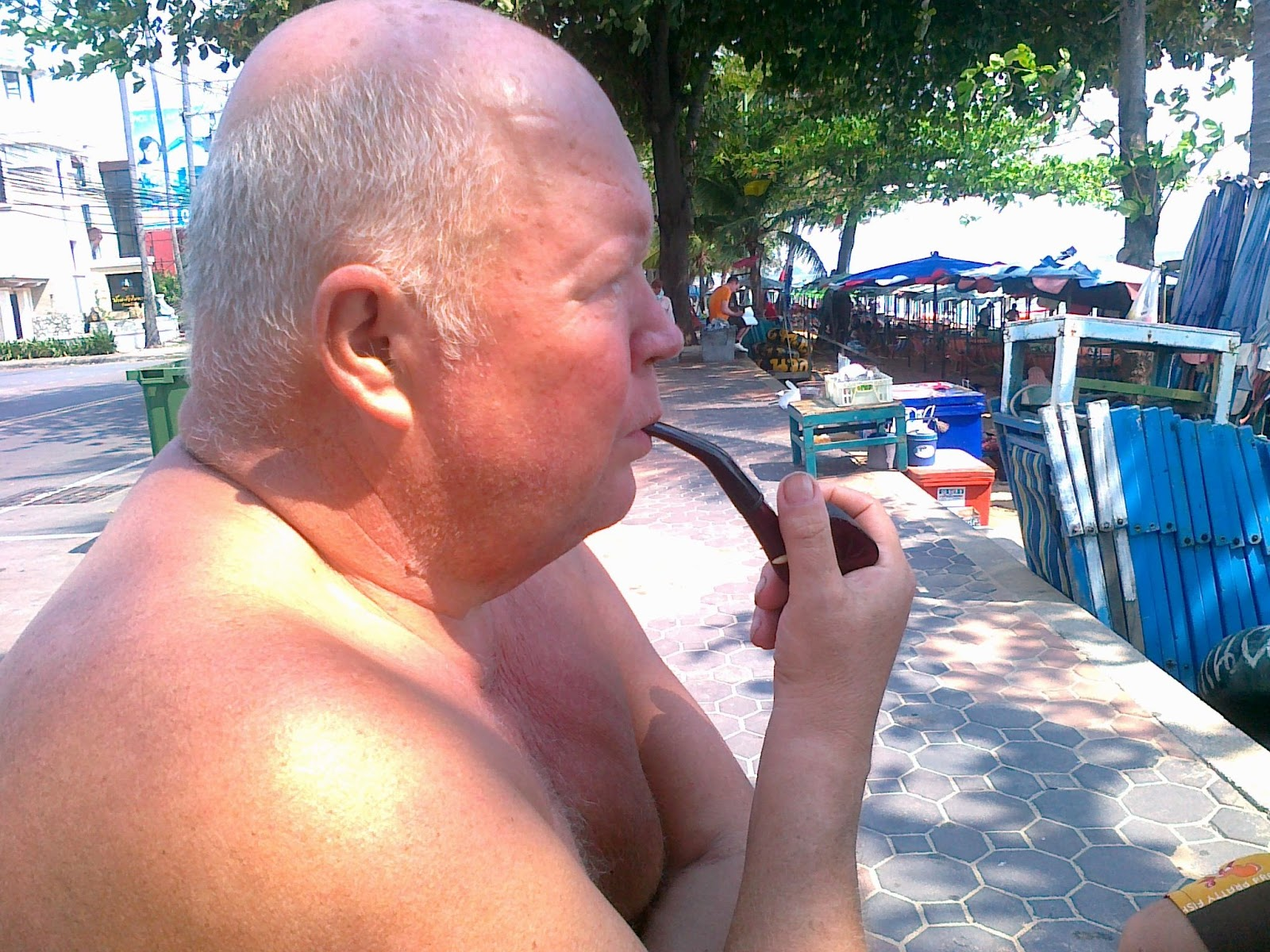 thai hieronta lappeenranta kreeta kokemuksia