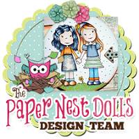 Designing for Paper Nest Dolls