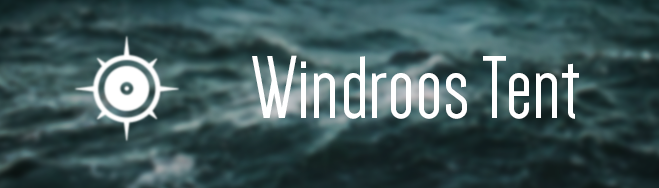 Windroos Tent