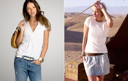.: 5 prendas básicas que debes tener sí o sí