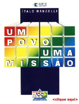 CANTINHO MISSIONÁRIO BAIXE AQUI