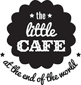- the little cafe at the end of the world