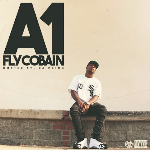 ARTIST SPOTLIGHT: FLYCOBAIN - A1EP