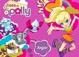 La casa de Polly Pocket