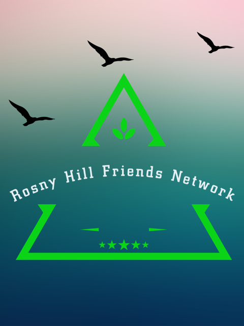 Rosny Hill Friends Network