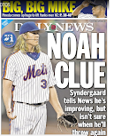 Mets get a garbage cover