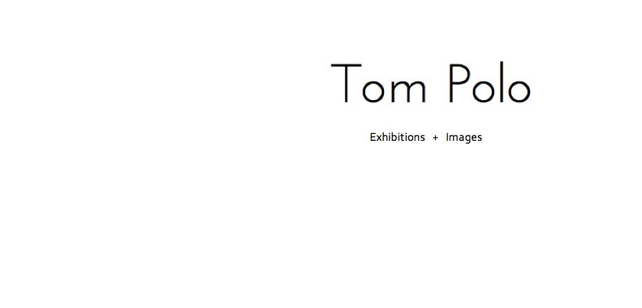 Tom Polo