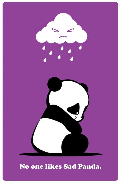 Panda meme how about no - photo#24