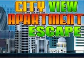 Juegos de escape City View Apartment Escape