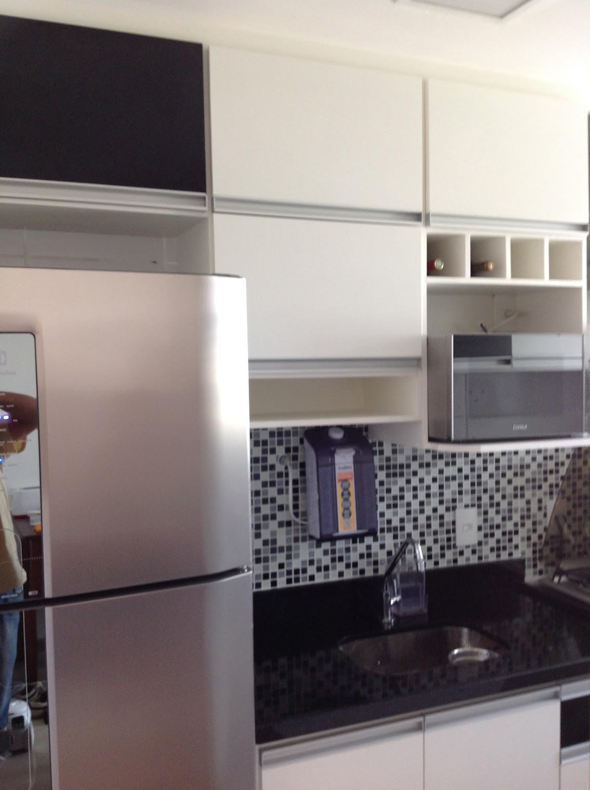 Cozinha Compacta Em Vila Velha Pimenta Planejados