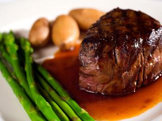gluten steak