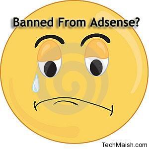Mengajukan Banding Adsense