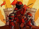 Geliştirmeli Kale Savunma Oyunu