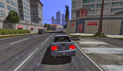Mod GTA V Textures For GTA SA