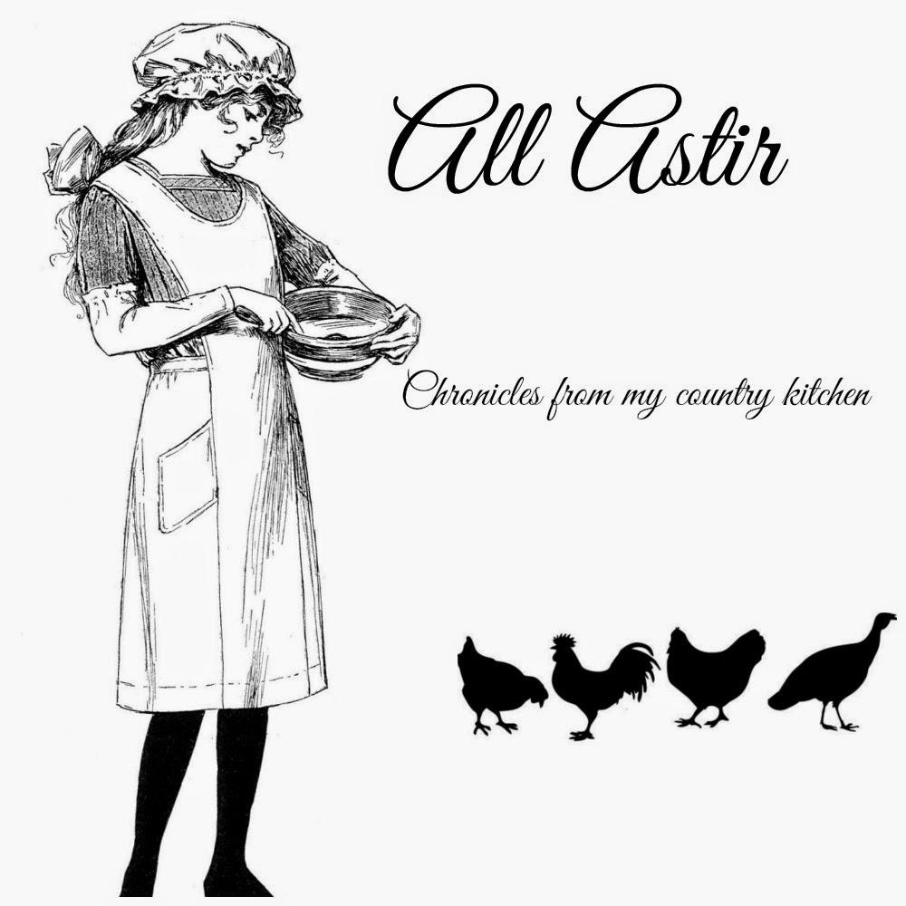 All Astir