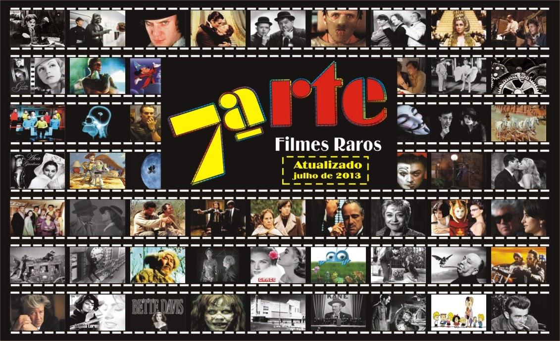 7ARTE FILMES RAROS