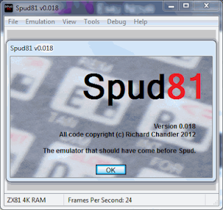 EmuCR: Spud81