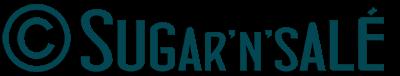 Sugar'n'Sale, un blog de recettes de cuisine et de pâtisserie