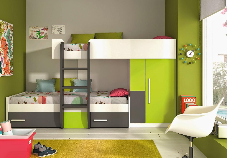 Tu tienda ahorro dormitorio juvenil cama tren for Dormitorio juvenil tren