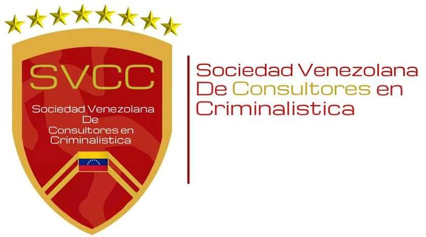 SOCIEDAD VENEZOLANA DE CONSULTORES EN CRIMINALISTICA