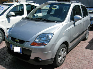 Chevrolet Matiz 800 50.000 km full optional 2009 4.500,00 Euro