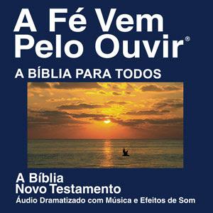 OUÇA A BÍBLIA!
