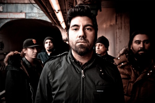 Nueva cancin de Deftones 