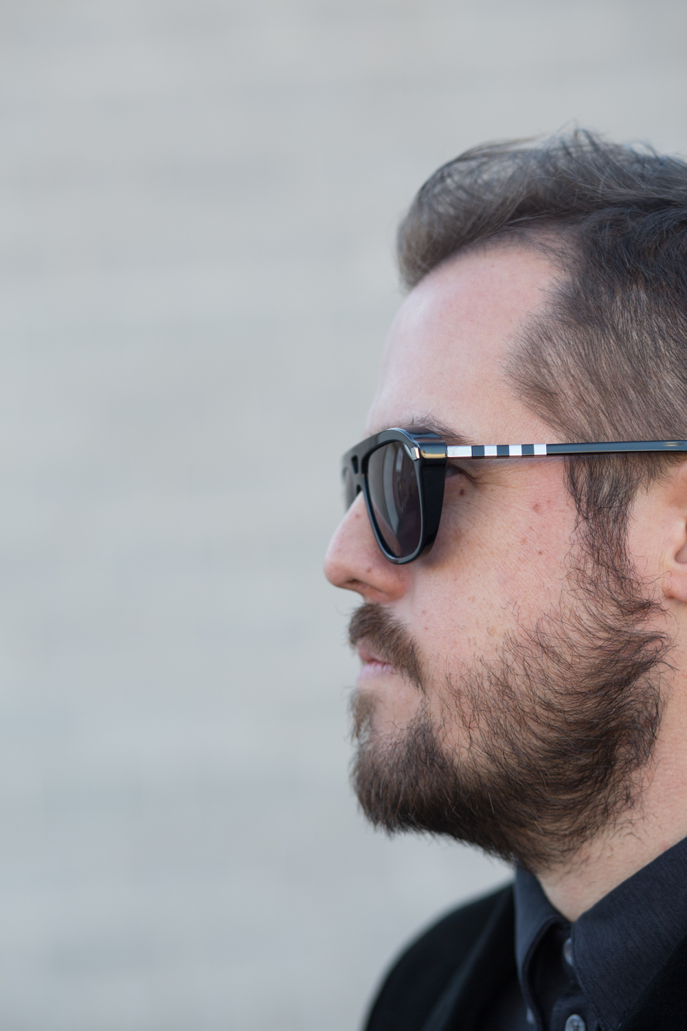 Louis Vuitton 2015 Menswear Sunglasses Collection