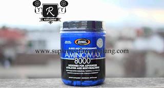 aminomax gaspari malang murah