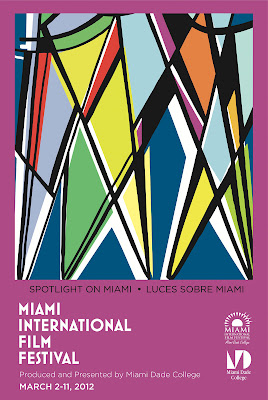 Miami International Film Festival 2012 (MIFF)