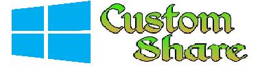 Custom Share