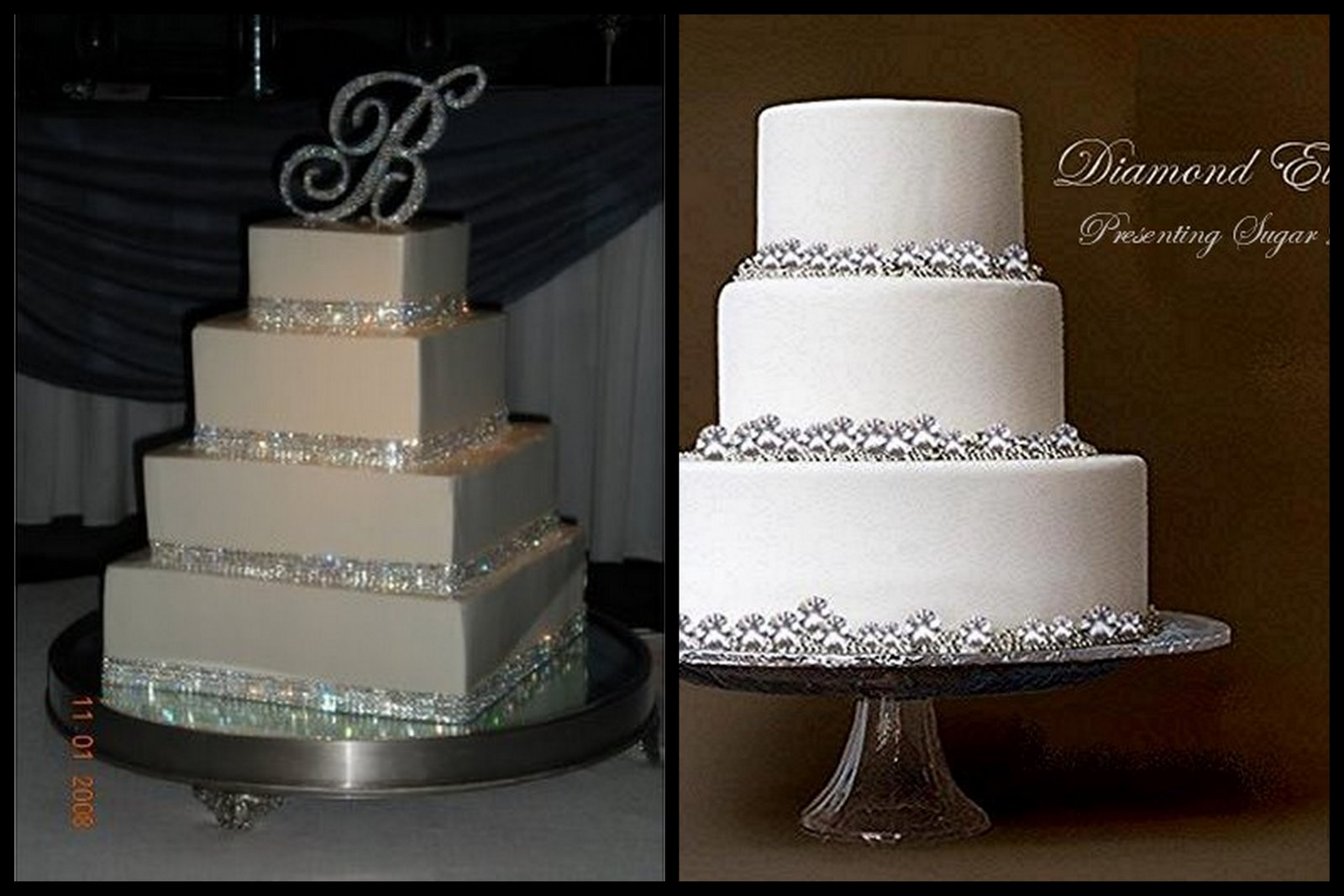 Homemade Wedding Cake Decoration Ideas : Diy Wedding Table Decorations Living Room Interior Designs