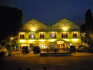 Hotel Murah di Anyer - Hotel Taman Sari