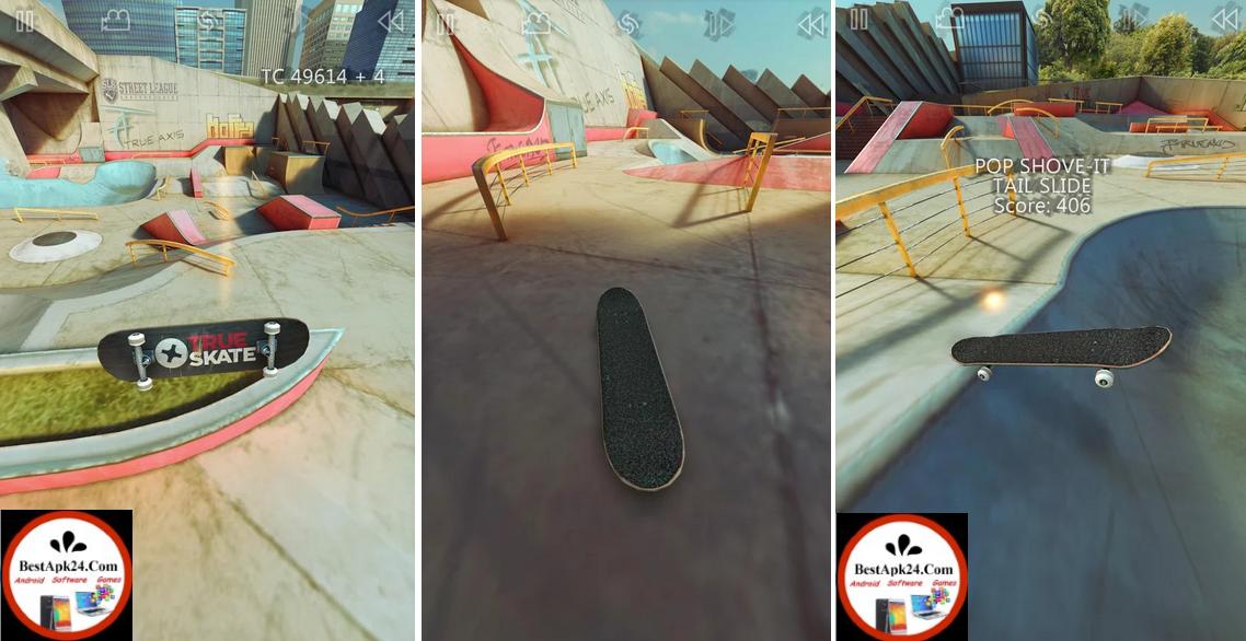APK True Skate