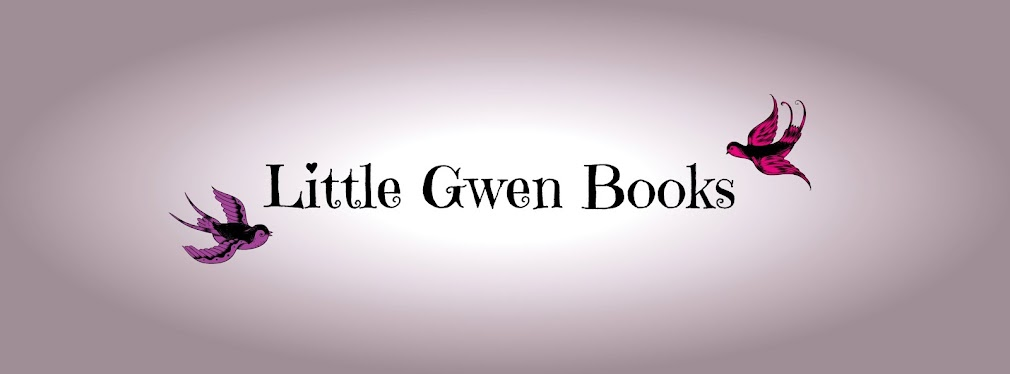 Little Gwen Books
