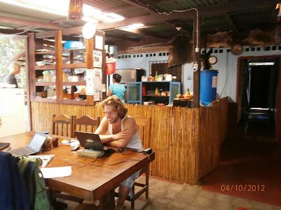 internships Nicaragua