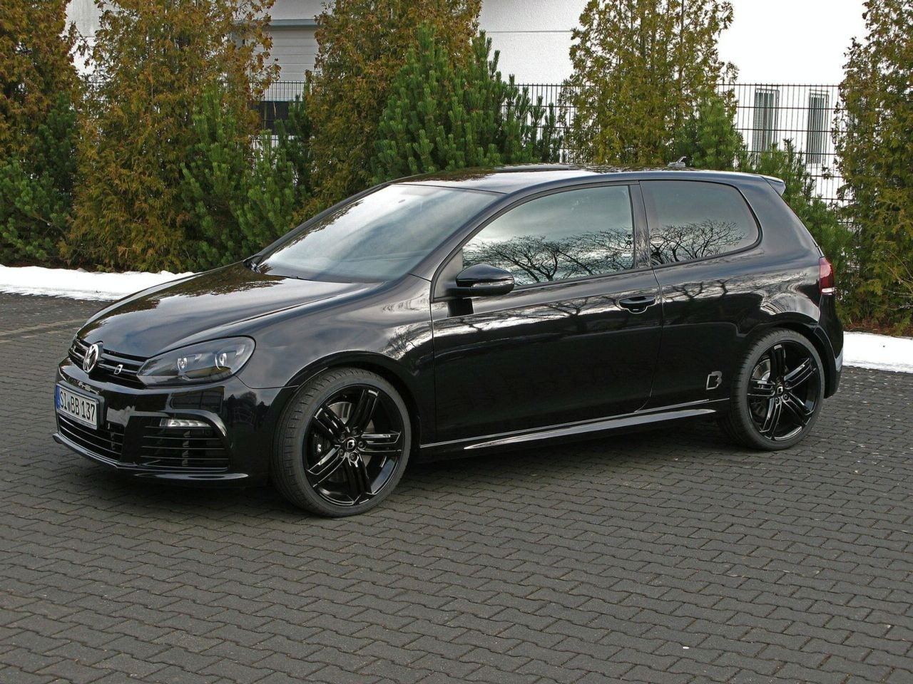 Our Wallpaper Cars Blog Provide 2015 Volkswagen Golf R Wallpapers Car With Cool Hd Photos Woith Various Resolutions 2 Pictures